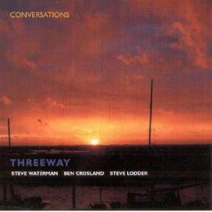 THREEWAY - Conversations cover