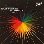 10000 VARIOUS ARTISTS REVIVE Music Presents: Supreme Sonacy (Vol. 1) album cover