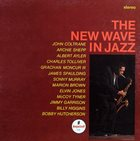 10000 VARIOUS ARTISTS The New Wave In Jazz album cover