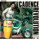 10000 VARIOUS ARTISTS Cadence Revolution : Disques Debs International Vol. 2 album cover