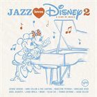 10000 VARIOUS ARTISTS Jazz Loves Disney 2 - A Kind Of Magic album cover