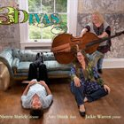 3D JAZZ TRIO 3Divas album cover