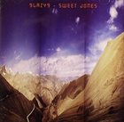 9 LAZY 9 Sweet Jones album cover