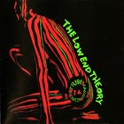 A TRIBE CALLED QUEST The Low End Theory album cover