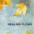 AAPO HEINONEN Healing Flows album cover