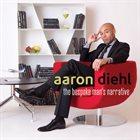 AARON DIEHL The Bespoke Man's Narrative album cover