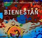 AARON GOLDBERG Bienestan album cover