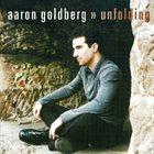 AARON GOLDBERG Unfolding album cover