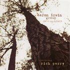 AARON IRWIN Into The Light album cover