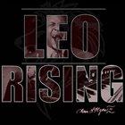 AARON MYERS Leo Rising album cover
