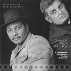 AARON NEVILLE Aaron Neville, Fr. M. Jeffrey Bayhi ‎: Doing It Their Own Way: A Contempory Meditation on the Way of the Cross album cover