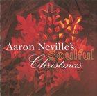 AARON NEVILLE Aaron Neville's Soulful Christmas album cover