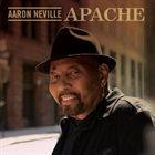 AARON NEVILLE Apache album cover