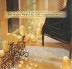 AARON NEVILLE Christmas Prayer album cover