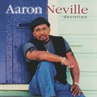 AARON NEVILLE Devotion album cover