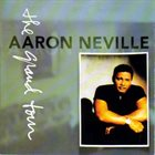 AARON NEVILLE The Grand Tour album cover