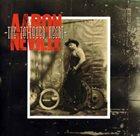 AARON NEVILLE The Tattooed Heart album cover