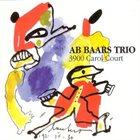 AB BAARS 3900 Carol Court album cover