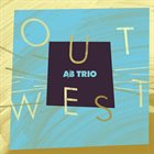 A/B TRIO Out West album cover