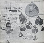 ABDUL AL-HANNAN The Third World album cover