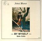 ABDUL WADUD By Myself album cover