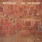 ABDULLAH IBRAHIM (DOLLAR BRAND) Africa : Tears & Laughter album cover