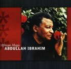 ABDULLAH IBRAHIM (DOLLAR BRAND) African Magic album cover