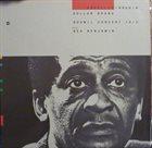 ABDULLAH IBRAHIM (DOLLAR BRAND) Boswil Concert 1973 album cover