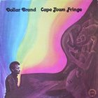 ABDULLAH IBRAHIM (DOLLAR BRAND) Cape Town Fringe album cover