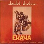 ABDULLAH IBRAHIM (DOLLAR BRAND) Ekaya (Home) album cover