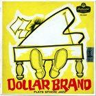 ABDULLAH IBRAHIM (DOLLAR BRAND) Plays Sphere Jazz album cover