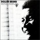ABDULLAH IBRAHIM (DOLLAR BRAND) Reflections album cover