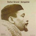 ABDULLAH IBRAHIM (DOLLAR BRAND) Sangoma - Volume One album cover