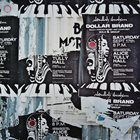 ABDULLAH IBRAHIM (DOLLAR BRAND) — The Journey album cover