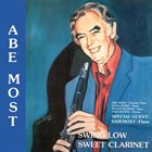 ABE MOST Swing Low Sweet Clarinet album cover