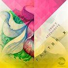 ABOUT APHRODITE Faktor X album cover