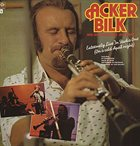 ACKER BILK Acker Bilk And His Paramount Jazz Band album cover