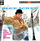 ACKER BILK Blue Acker album cover