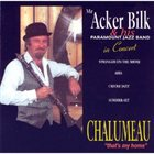 ACKER BILK Chalumeau Thats My Home album cover