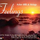ACKER BILK Feelings album cover