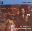ACKER BILK Horn Of Plenty album cover