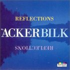 ACKER BILK Reflections album cover