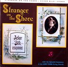 ACKER BILK Stranger On The Shore album cover