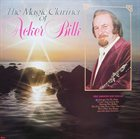 ACKER BILK The Magic Clarinet Of Acker Bilk album cover