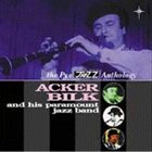 ACKER BILK The Pye Jazz Anthology album cover