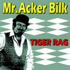 ACKER BILK Tiger Rag album cover