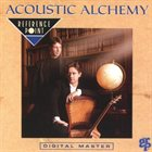 ACOUSTIC ALCHEMY Reference Point album cover