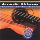 ACOUSTIC ALCHEMY Sounds of St. Lucia album cover