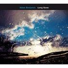 ADAM BENJAMIN Long Gone album cover