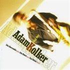 ADAM KOLKER Flag Day album cover